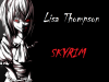 Lisa ThompsonSKYRIM
